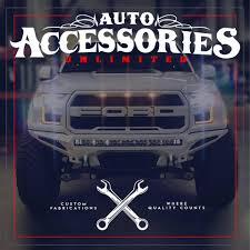 Auto Accessories Unlimited - Home | Facebook Padgham Automotive Accsories Store Locations Raven Truck 18667283648 2017 Ford Expedition El For Sale Near Oklahoma City Ok David Sprayon Bedliner Integrity Customs Refuse Trash Street Sewer Environmental Equipment Parts And Amazoncom Jack Bowker Lincoln Dealership In Ponca Air Design Performance Body Kits Vehicle Persalization Bedliners Leonard Buildings J T Home Facebook The Outfitters Aftermarket