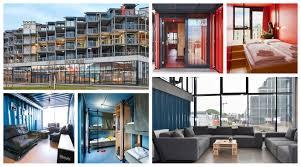 100 Conex Cabin Blog USA Containers Co