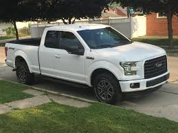 White F-150 Pics - Page 12 - Ford F150 Forum - Community Of Ford ... Gigantor Lifted Fx4 Anyone Ford F150 Forum Community Of Trucks 2015 Black Platinum Supercrew Wd Walkaround Youtube Ops 1969 F100 2002 Lightning Thunders Truck This Skyranger Convertible Is A Rare Pickup Aoevolution New Truck Diesel Thedieselstopcom 2011 Xlt Supercrew 4x4 50 V8 Review Car And Driver Fire Thailand Motor Visa By Thai 2017 Raptor Grille Installed Today What Rusts The Least Grassroots Motsports Forum Our Friend Trey Spooner Needs Your Help Jkforum Race Red Pq Fans Document