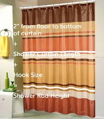 Spring Loaded Curtain Rods Uk by Spring Tension Shower Curtain Rod Australia Soozone