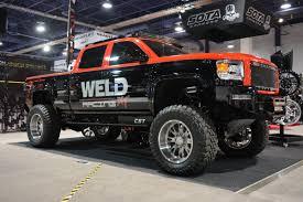 100 New Lifted Trucks BangShiftcom Weld Racing XT