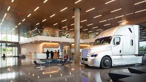 Daimler Trucks North America Nova Headquarters - Glumac Daimler Delivers 500 Tractors Since Begning Production In Rowan Trucks North America Ipdent But Unified Czarnowski Recalls 45000 Freightliner Cascadia Trucks To Lay Off 250 Portland As Sales Lag Nova Ankrom Moisan Architects Inc Careers Jobs Zippia Okosh Reach Agreement Trailerbody Mtaing Uptime Two Accuride Wheel Plants Win Quality Inside Hq Photos Equipment Celebrates A Century Of Innovation