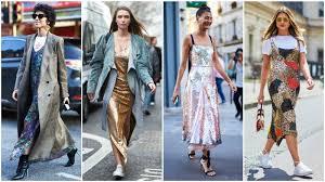 Sequins 80s Fashion Trend