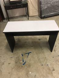 Small Office Table, Furniture, Tables & Chairs On Carousell