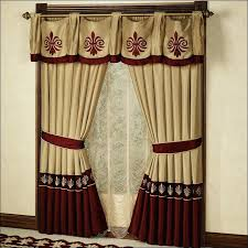 Jcpenney Home Kitchen Curtains by Kitchen Window Treatments Jcpenney Curtains Door Brown Blinds Home