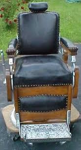 Koken Barber Chairs St Louis by Vintage Barber Chair Barbershop Salon Concept Design Pinterest