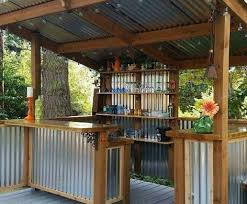 Bar : Outdoor Bar Cabinet Famous Back Yard Bars Designs' Dreadful ... 23 Creative Outdoor Wet Bar Design Ideas Backyards Stupendous Designs Kitchen Pictures 91 Backyard Bbq The Ritzcarlton Lake Tahoe 3pc Wicker Set Patio Table 2 Stools Rattan Budget For Small Triyaecom And Grill Various Design Inspiration You Must Try At Your Decorations For Shelves In Living Room Outside U0026 Garden U003e Tips Expert Advice Hgtv