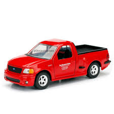 Amazon.com: Fast & Furious Collectors Series Brian's Ford F-150 SVT ... Fords Next Surprise The 2018 F150 Lightning Fordtruckscom 2004 Ford Svt For Sale In The Uk 1993 Force Of Nature Muscle Mustang Fast 1994 Red Hills Rods And Choppers Inc St For Sale Awesome 95 Svtperformancecom 2001 Start Up Borla Exhaust In Depth 2000 Lane Classic Cars 2002 Gateway 7472stl 2014 Truckin Thrdown Competitors