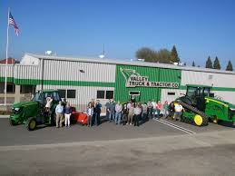 About Our Dealership In Northern California | Valley Truck & Tractor