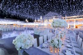 Amazing Winter Wedding Themes Ideas For Your Special Day 33