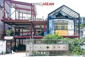100 Renovating A Split Level Home Renovation Rchives LIVING SEN Inspiring Tropical