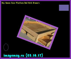 california king platform bed with drawers plans 200358 the best
