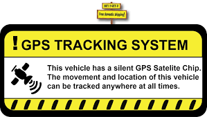 GPS Tracking System Car Truck Sticker Decal Made In America | The ... Can You Put A Gps Tracking System In Company Truck And Not Tell 5 Best Tips On How To Develop Vehicle Tracking System Amcon Live Systems For Vehicles Dubai 0566877080 Now Your Will Be Your Control Vehicle Track Fleet Costs Just 1695 Per Month Gsm Gprs Tracker Truck Car Pet Real Time Device Trailer Asset Trackers Rhofleettracking Xssecure Devices Kids Bus 10 Benefits Of For The Trucking Fleets China Mdvr