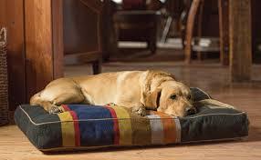orvis badlands fleece dog bed badlands national park dog bed