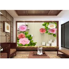 100 Bamboo Walls Ideas Pbldb Customize 3D Wall Papers Home Decor Living Room Rose