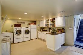 Laundry Sinks At Menards by Laundry Mud Room Burrows Cabinets Central Texas Builder Sink