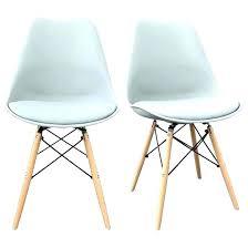 chaises de bureau fly chaise design fly fly chaise transparente free cool chaises et