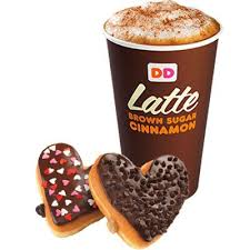 Pumpkin Spice Latte Dunkin Donuts Ingredients by 28 Best Dunkin Donuts Images On Pinterest World Amp And