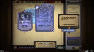 Alarm O Bot Deck Lich King by Hearthstone Knights Of The Frozen Throne All Hunter Cards Revealed