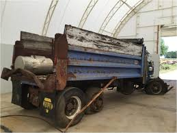 100 Dump Truck Body 1997 MACK RD688S For Sale Auction Or Lease Jackson