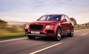 100 New Bentley Truck The New Bentayga V8 Is The Definition Of Luxury And Sportiness