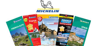 25 Discount On Michelin Guides