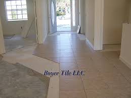 tiling craftsmanship requires defensive pessimism