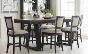 Plank Road Urban Rustic Rectangular Dining Set