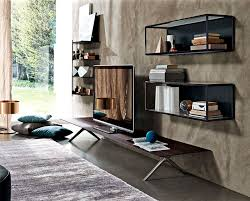 The Coffee Tables Also Offer A World Of Entertainment And Original Versatility Clyde Double Topped Low Table Harmoniously Brings Together No Less Than