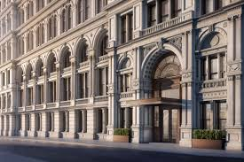 100 Clocktower Apartment Brooklyn Condo Conversion Of Tribecas Clock Tower Building Gets New