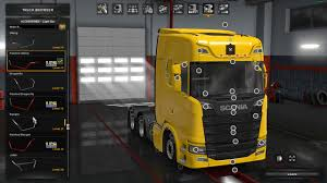 Scania Painted Accessory Parts - Version 9 - YouTube First Look Elon Musk Unveils The Tesla Semi Truck 15 Musthave Trucker Supplies For Every Cab Semi Accsories Interior Lvo Vn780 Related Images301 To Super Sleeper Trucks Sale Best Truck Resource 379 Peterbilt Browse By Brands Kenworth Heavy Duty Body Builder Manual New Video Shows 26 Cameras Also Coming Side Skirts For Wwwlamarcompl 2018 Custom 389 Sale Of Sioux Falls Accsories Aranda Stainless Steel