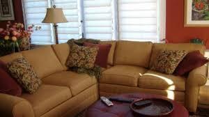 Ethan Allen Bennett Sofa Dimensions by Classic Living Room Design With Brown Bennett Ethan Allen