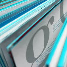 Cahier Piqué Clairefontaine Metric 17 X 22 Cm Grands Carreaux 96