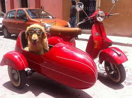 254 Best SCOOTER Sidecar Images On Pinterest