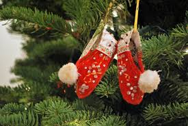 Mr Jingles Christmas Trees San Diego by Lizzy Write December 2012