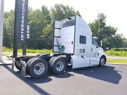 100 Big Sleeper Trucks For Sale NEW 2018 INTERNATIONAL LT TANDEM AXLE SLEEPER FOR SALE IN TN 1119