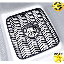 Ceramic Sink Protector Mats by Sink Protector Ebay