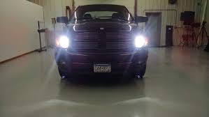 2002 - 2006 Dodge Ram 9007 LED Headlight Kit Install Writeup - DIY ... Stedi 7 Inch Iris Led Headlight Motorbike Truck Jeep Wrangler Harley Ece Right Hand Traffic Round 2 Diode Led Lights For Trucks Headlights Lamps Ideas Lllspg9006 9006 Headlight Bulbs With Blue Glow Light Lifetime 2015 Ford F150 Platinum Raptor Upgrade Kit Kc Hilites Gravity Single Trux Accsories 5 34 575inch W Light Bar Corvettes Chevelles 5672018fdf150bixenonhidretfitledprojector Upgrading Your Sealed Beam Halogen Versus The Drive