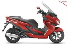 Upcoming Hero ZIR 150 Scooter Scooty Comes In India