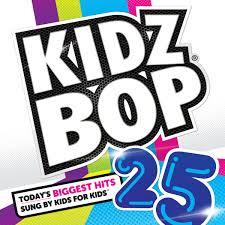 Kidz Bop Halloween Hits by Nj U0027s Kidz Bop Kid Nj Family January 2014