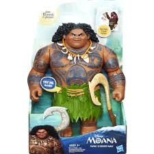 Disney Garden Decor Uk by Disney Moana Swing U0027n Sounds Maui Walmart Com
