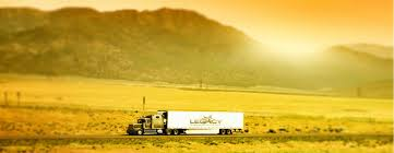 CDL Jobs, CDL Jobs In Utah - Legacy Transportation