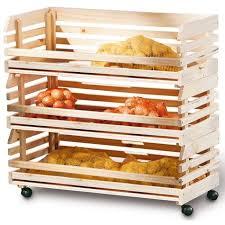 grande desserte de cuisine grande caisse en bois vegetable 79 x 30 x 80 cm achat vente