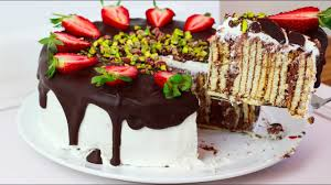 butterkeks kuchen butterkeks torte butterkekskuchen bisküvili yas pasta tarifi