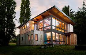 100 House Design Architects Musicians Coates Seattle