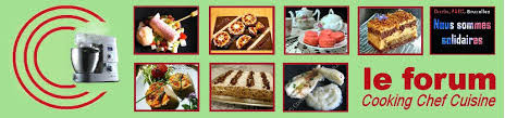 cuisine kenwood cooking chef cooking chef gourmet recette cuisine kenwood cooking chef