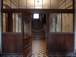 Mansfield Prison Tours Halloween 2015 by Ohio State Reformatory Diverting Journeys