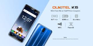 OUKITEL K6 Subscribe To Win Free K6 And Half Price Coupon ... How To Edit Or Delete A Promotional Code Discount Access Pin By Software Coupon On M4p To Mp3 Convter Codes Samsung Cancels Original Galaxy Fold Preorders But Offers 150 Off Any Phone Facebook Promo Boost Mobile Hd Online Coupons Thousands Of Printable Find Codes For Almost Everything You Buy Astrolux S43s Copper Flashlight With 30q 20a S4 Free Online Coupon Save Up Samsung Sent Me The Ultimate Bundle After I Weddington Way Tablet 3 Deals Canada Shooting Supply Premier Parking Bwi Coupons