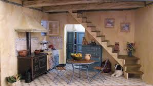 ancienne cuisine cuisine ancienne mon monde lilliputien