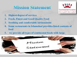 ission cuisine 2 waheed restaurant business plan